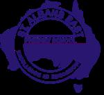 St Albans East Primary School logo